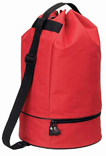 CENTRIX DUFFLE BAG SHOULDER BAG DUFFEL RUCKSACK - 9 GREAT COLOURS