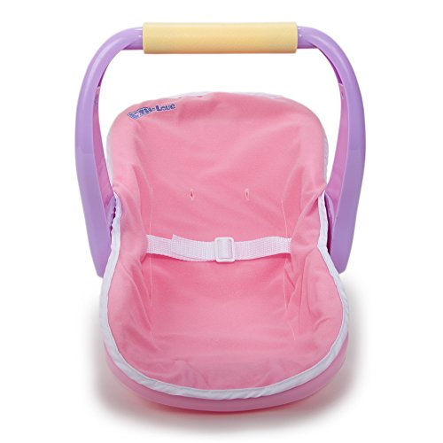 Jc Toys Multi Position Doll Carrier
