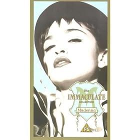 ... Madonna,Oliver Crumes Jr.,Danny ...