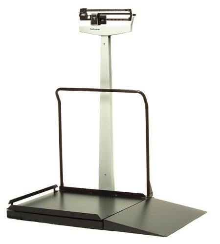 Buy Low Price Balance Beam Ramp Scale 410kls 07 Health Monitor Mart