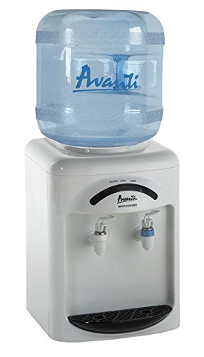 Cheapest Price! Countertop Room Temperature and Cold Water Cooler