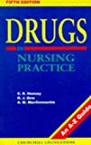 img - for Drugs in Nursing Practice: An A-Z Guide by C. R. Henney RGN SCM (1995-05-29) book / textbook / text book