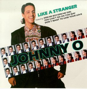 Johnny O - Like a Stranger - Zortam Music