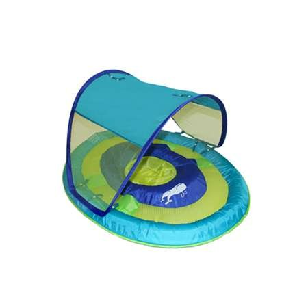 SwimWays Baby Spring Float Sun Canopy esspero canopy