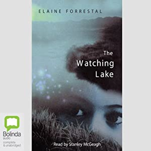 The Watching Lake Audiobook