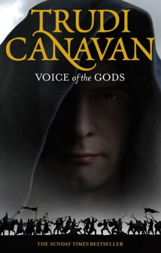 Trudi Canavan - Voice Of The Gods: Book 3 of the Age of the Five (Age of the Five Trilogy) (English Edition)