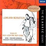 Lied von der Erde (Das) = Chant de la terre (Le) | Mahler, Gustav (1860-1911). Compositeur
