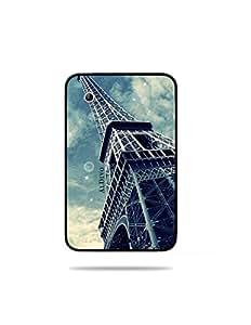 alDivo Premium Quality Printed Mobile Back Cover For Samsung Galaxy Tab 2 P3100 / Samsung Galaxy Tab 2 P3100Printed Mobile Covers (MKD335)