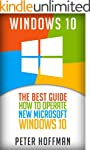 Windows 10: The Best Guide How to Ope...