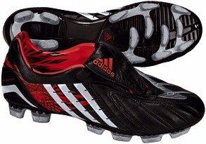 adidas Predator Absolion Powerswerve HG CL STAR, Scarpe da calcio donna, Nero (nero), 9