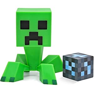 Minecraft: Creeper 6 Inch Vinyl Figure