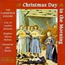 Christmas Day in the Morning [IMPORT]