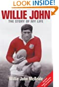 Willie John: The story of my life