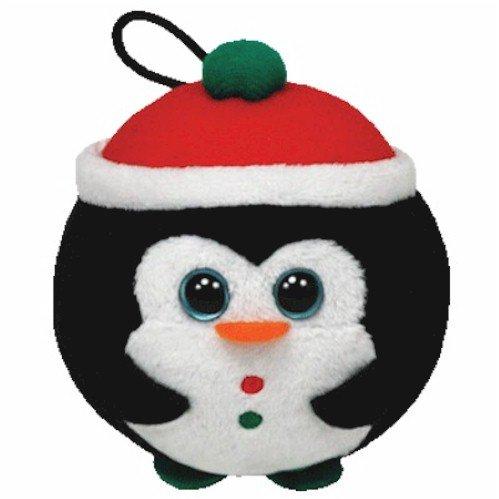 Ty Baby Beanies Glacier - Penguin - 1