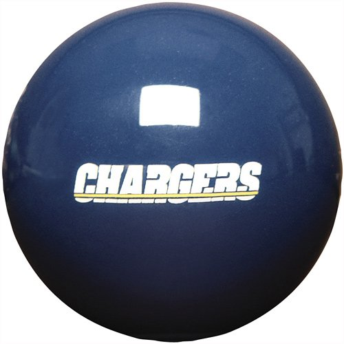 NFL San Diego Chargers Billiards Ball Set at Amazon.com