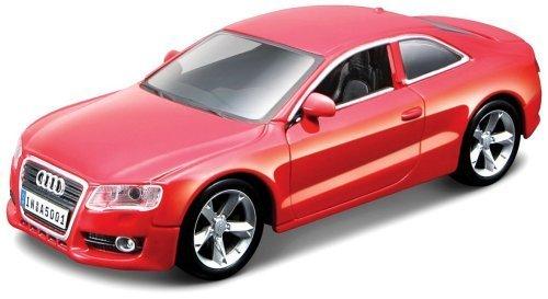 Bburago 43008 Model Car Audi A5 1:32 Scale Assorted Colours by Bburago (Audi A5 Model Car compare prices)