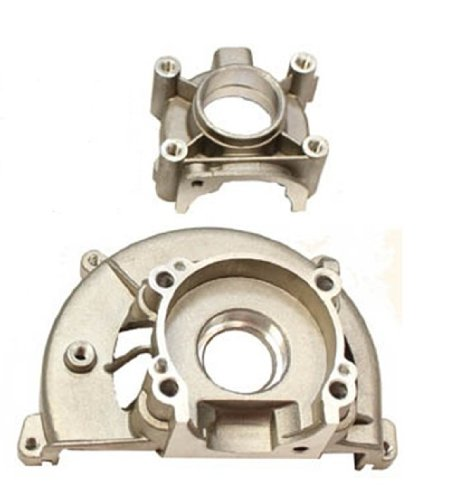 23cc GoPed G23lh Engine Case Mount 23cc Engine Parts Big Foot Sport Go-Ped Cases (Go Ped Spark Plug compare prices)