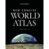 New Concise World Atlasby Oxford