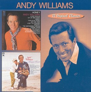 Andy Williams - Honey/Happy Heart - Zortam Music