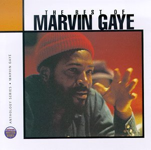 Marvin Gaye - The Best of Marvin Gaye (Motown Anthology Series) - Zortam Music