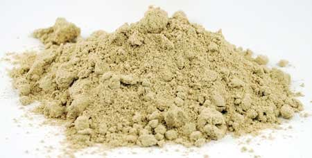 Bulk Herbs: Orris Root Powder (Organic)