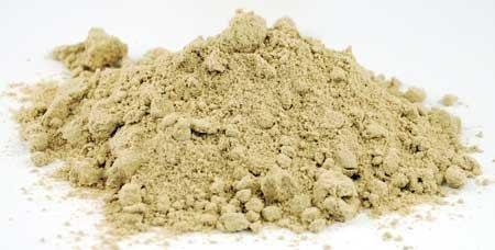 Bulk Herbs: Orris Root Powder (Organic)