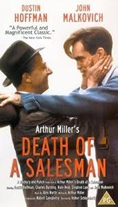 Death Of A Salesman [VHS]