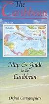 Caribbean Map & Guide