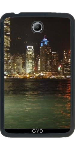 coque-pour-samsung-galaxy-tab-3-p3200-7-hong-kong-horizon-by-cadellin