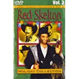 Red Skelton - Vol. 3 Holiday Collection