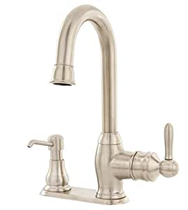 Bpe Free Kitchen Faucets