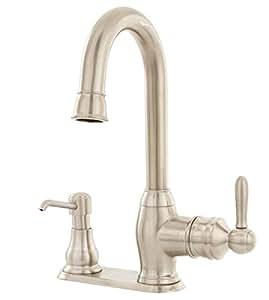 Bpe Kitchen Faucets