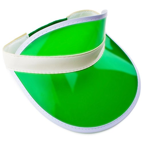 Why Choose Brybelly Official Green Casino Style Dealer Visor