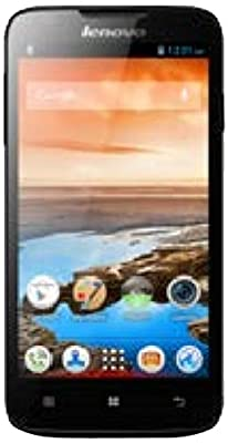 Lenovo A680 (Black, 4 GB)