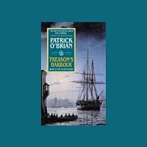 Treason's Harbour Audiobook