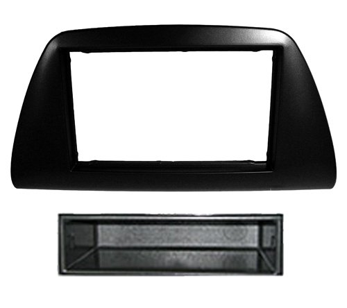 autoleads-fp-28-01-adattatore-singolo-mascherina-radio-din-per-mitsubishi-lancer-evo-colore-nero