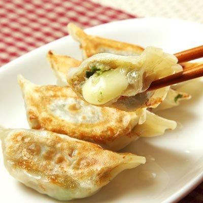 【北海道 安心安全素材】手造りチーズ餃子 20g×20個 1袋