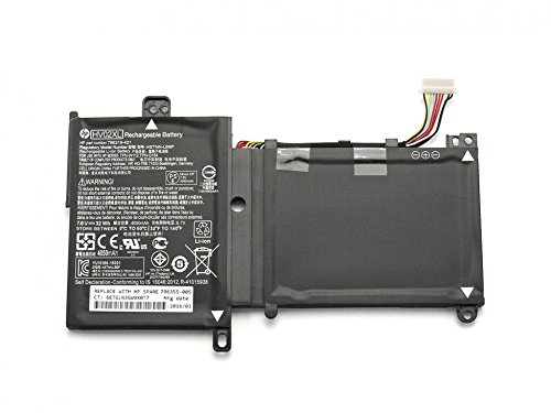 Hewlett Packard Hewlett Packard TPN-W112 Batterie originale pour pc portable