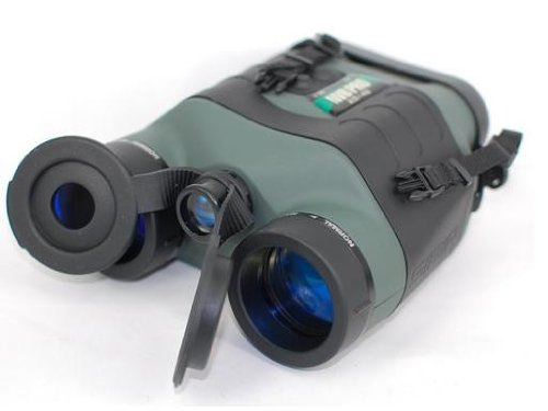 Night Vision Binocular 2.5X42,Specification:Nvb 2.5*42,Field Of View ,Grade:15°,Viewing Range , Ft,/M:600/200