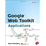 Google Web Toolkit Applicationspar Ryan Dewsbury
