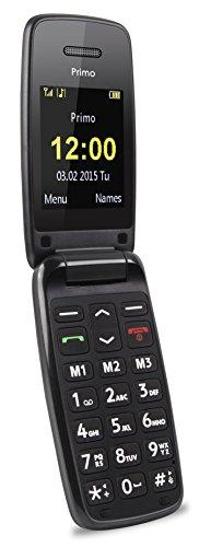 doro-primo-401-uk-sim-free-mobile-phone-black
