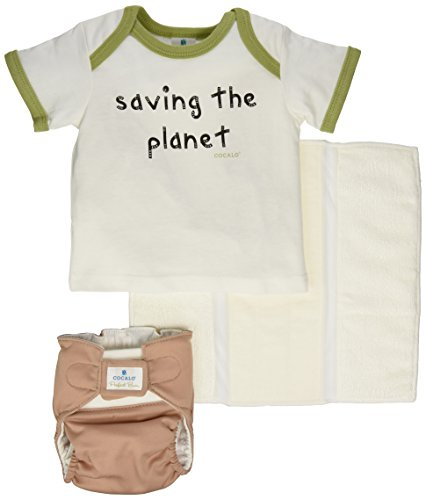 Perfect Bum Fashion Set, Saving the Planet, Small (Discontinued by Manufacturer) - 1