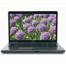 Toshiba Satellite P775-S7365 17.3-Inch LED Laptop