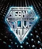 BIGBANG ALIVE TOUR 2012 IN JAP ...