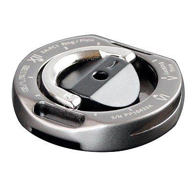 Siocore Gariz Plaque de changement rapide fonction de port et de veille Gun-Shot pour bandoulière (XA-PC1) etc. - Compatible Arca-Swiss