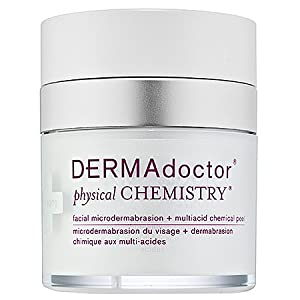 DERMAdoctor Physical Chemistry Facial Microdermabrasion + Multiacid Chemical Peel 50ml