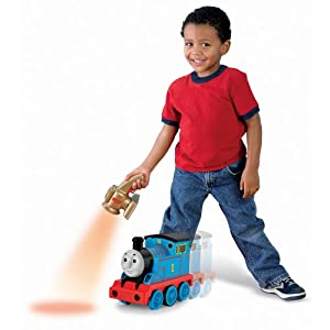 Fisher-Price Thomas The Train - Rs 3,599 Only from Amazon