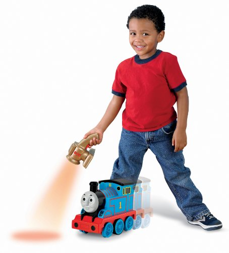 Thomas The Train: Follow Me Thomas Picture