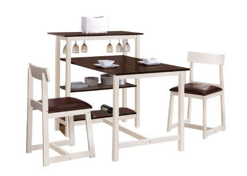 Dinette Table And Chairs 8065