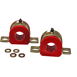 Energy Suspension 9-5171R Sway Bar Frame Bushing Or Kit